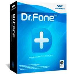 Wondershare Dr.Fone Toolkit For IOSAnd Androd